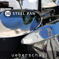 Steel Pan product image