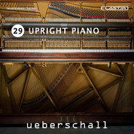 Upright Piano product image
