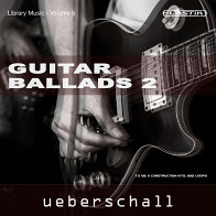 Guitar Ballads 2 product image