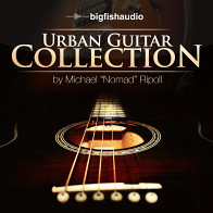 Urban Guitar Collection product image
