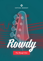 Rowdy product image