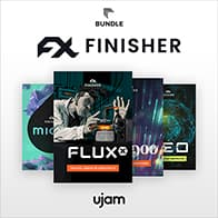 Finisher Bundle product image