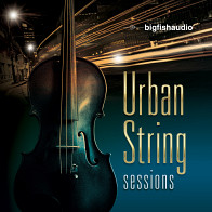 Urban String Sessions product image