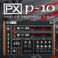 PX P10 product image