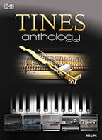 Tines Anthology product image