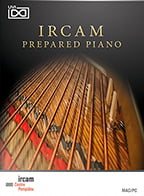 IRCAM Prepared Piano product image