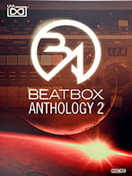 Beat Box Anthology 2 product image