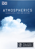 Falcon Expansion: Atmospherics product image