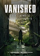 Vanished: Dark Cinematic Construction Kits Cinematic Loops