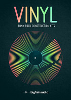 Vinyl: Funk Rock Construction Kits product image