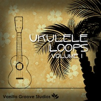 Ukulele Loops Vol.1 product image