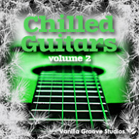 Chilled Guitars Vol.2 product image