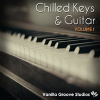 Chilled Keys and Guitar Vol.1 product image