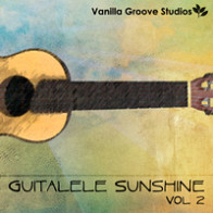 Guitalele Sunshine Vol.2 product image