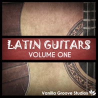 Latin Guitars Vol.1 product image