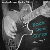 Rock Blues Guitar Vol.1 product image