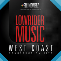 Lowrider Music product image