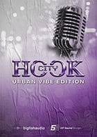 Hook City: Urban Vibe Edition product image