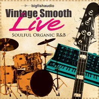 Vintage Smooth Live product image