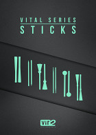Vital Series: Sticks product image