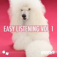 Easy Listening Vol.1 product image