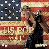 US Pop Vol.1 product image