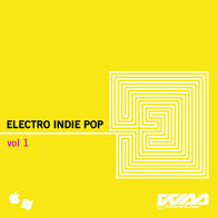 Electro Indie Pop Vol.1 product image