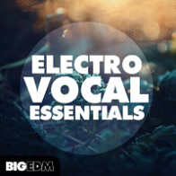 Electro Vocal Essentials product image