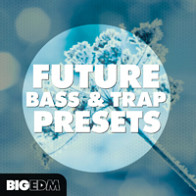 Future Bass & Trap Presets product image