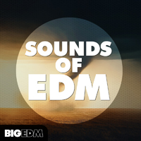 Sounds of EDM product image