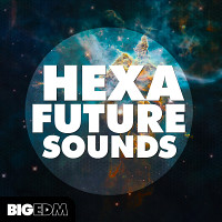 Hexa Future Sounds product image