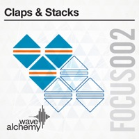 Claps & Stacks product image