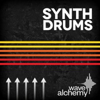 Synth Drums product image