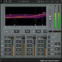 C4 Multiband Compressor product image