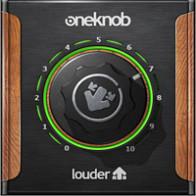 OneKnob Louder product image