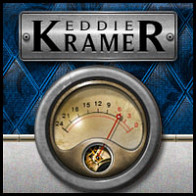 Eddie Kramer Guitar Channel product image