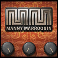 Manny Marroquin Delay product image