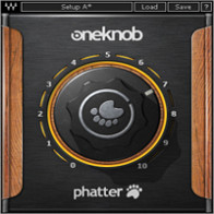 OneKnob Phatter product image