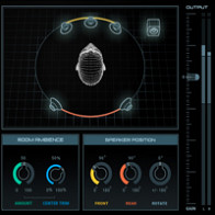 Nx - Virtual Mix Room over Headphones product image