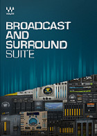 Broadcast and Surround Suite product image