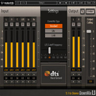 DTS Neural™ Surround DownMix product image