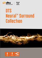 DTS Neural Surround Collection product image