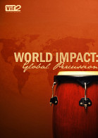 World Impact: Global Percussion product image