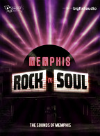 Rock n Soul: The Sounds of Memphis product image