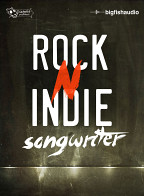 Rock N Indie Songwriter product image