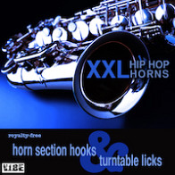 XXL Hip Hop Horns product image