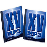 XV MP3 Series - General Sound FX Library product image