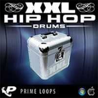 XXL Hip Hop Drums product image