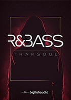 R&Bass Trapsoul product image