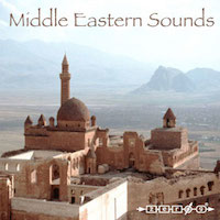 Middle Eastern Sounds product image
